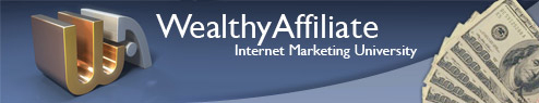 wealthy affiliate university