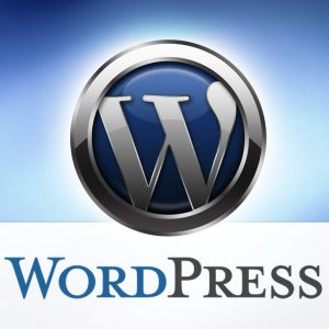 build a website from scratch with wordpress