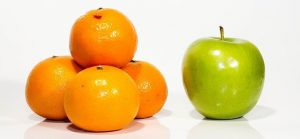 semrush tool vs. Jaaxy tool are like apples to oranges