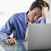 online work opportunities can be frustrating to learn