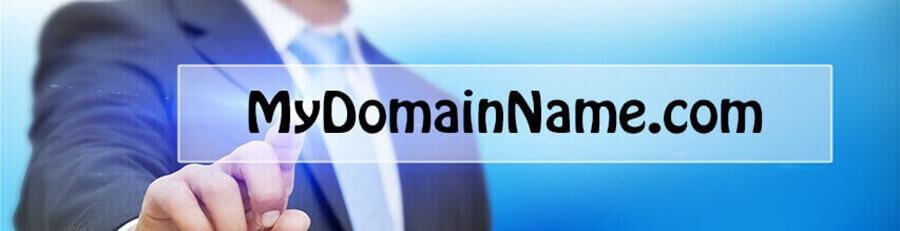 how do you buy a domain name