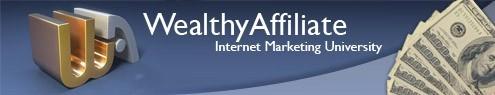 Wealthy affiliate for the best free online courses