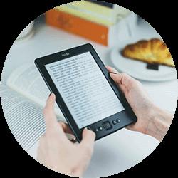 amazon kindle to publish your ebooks