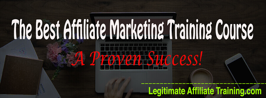 What Is The Best Affiliate Marketing Training Course