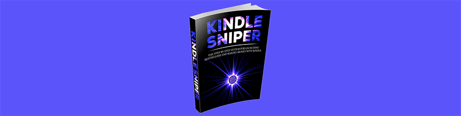 is kindle sniper a scam?