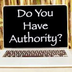 What Is An Authority Website? - Should You Care?