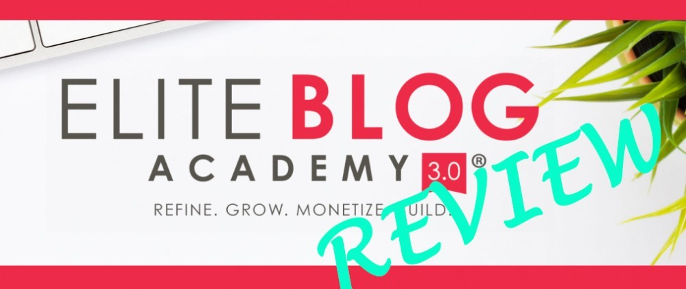 2018 elite blog academy review - what they aren't telling you!