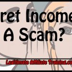 The Secret Income Club Isn't What You Think!