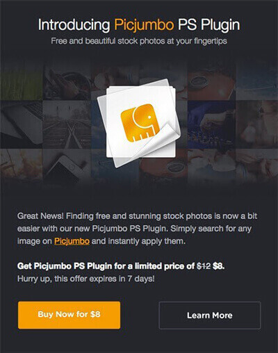 email marketing tools like plugins
