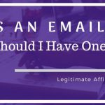 What's An Email List? Should I have one?