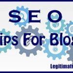 10 SEO Tips For Blogs