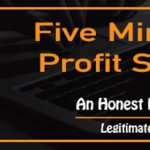 What Is Five Minute Profit Sites?