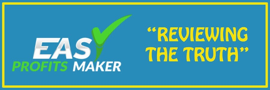 easy profit makers 2018 review