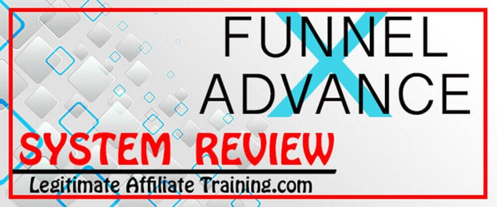 What Is Funnel X Advance?
