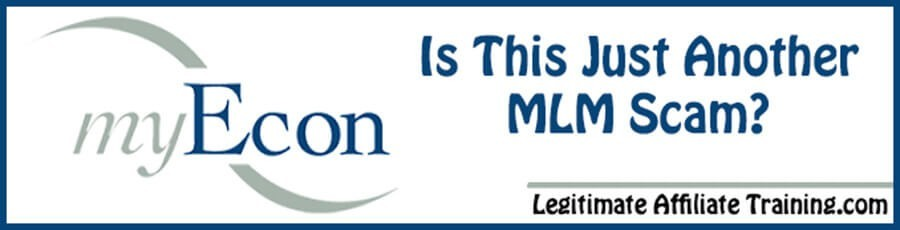 The myEcon Review