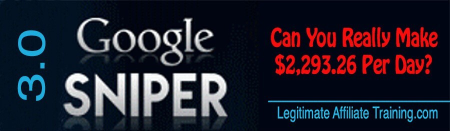 What Is The Google Sniper? Is 3.0 Updated?