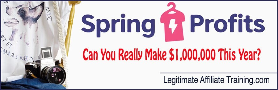 What is Spring profits?