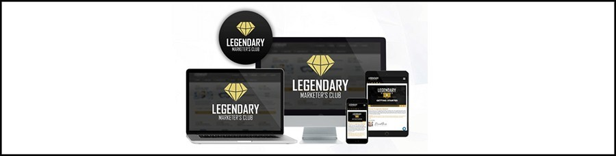 how does legendary marketer work
