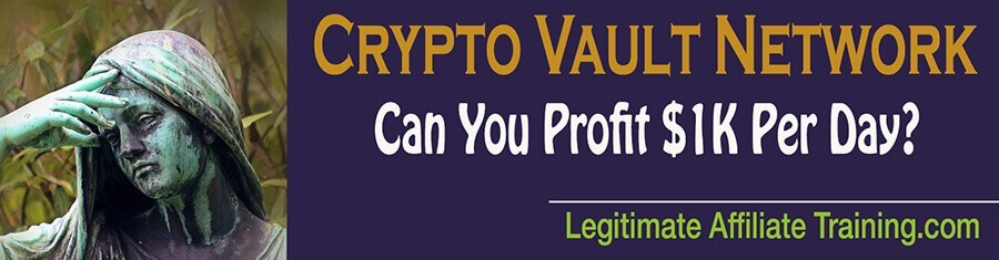 What Is Crypto Vault?