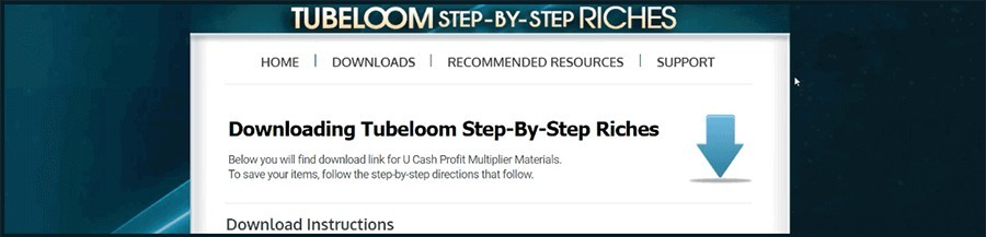 How does Tubeloom work