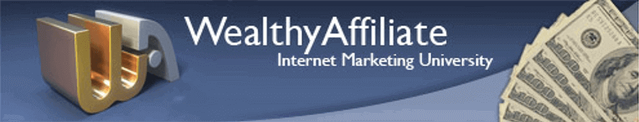 Wealthy Affiliate is highly recommended