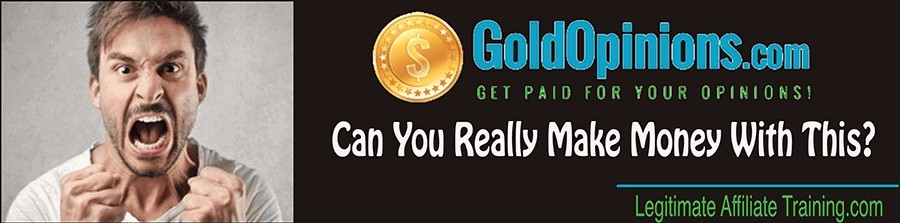 What Is Gold Opinions?