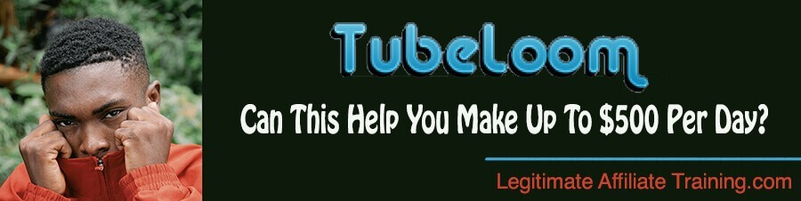 What Is The Tubeloom?
