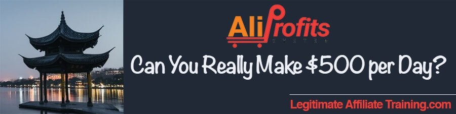 What Is Ali Profits?