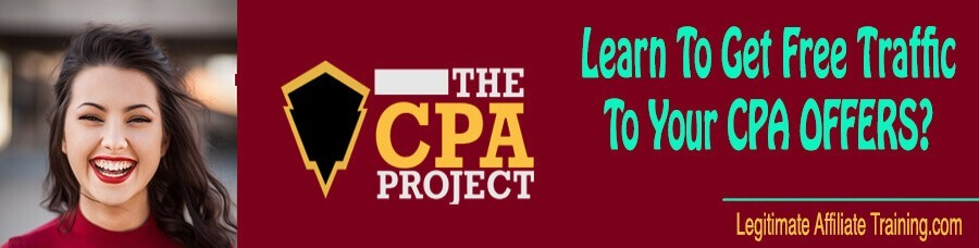 What Is The CPA Project?