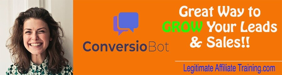 What Is The ConversioBot?