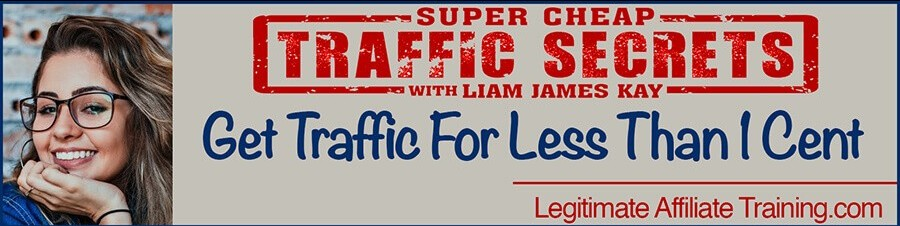 The Super Cheap Traffic Secrets