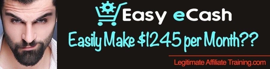 What Is Easy E Cash?