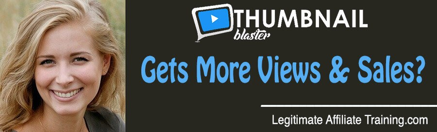 What Is the Thumbnail Blaster?