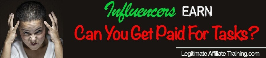 What Is Influencers Earn About?