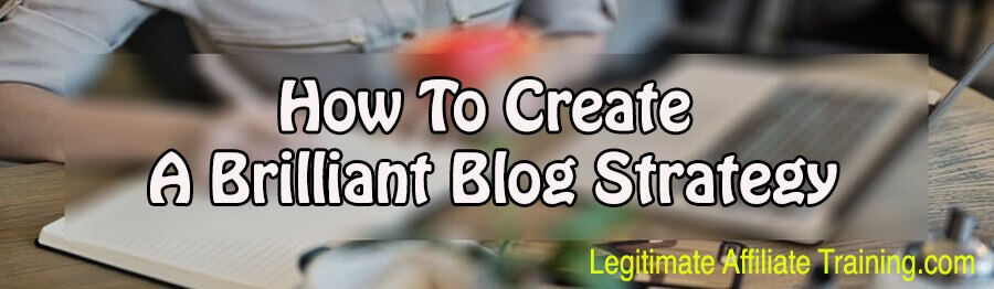 what is blog content