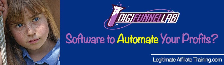 What Is The DigiFunnel Lab?
