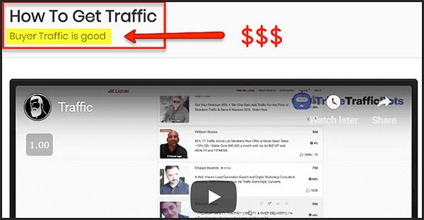 you need solo ads to make money