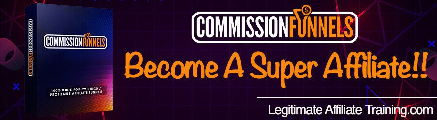 What Is Commission Funnels