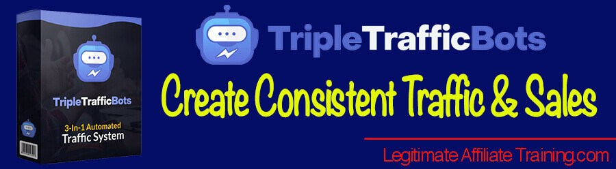 What Is Triple Traffic Bots