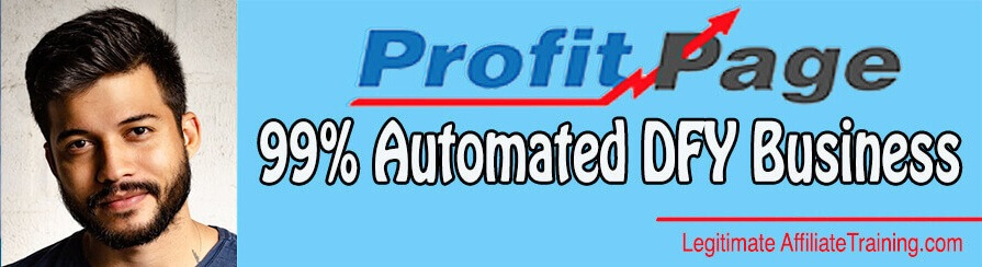 The ProfitPage Review