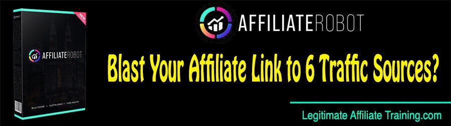 What Is The Affiliate Robot?