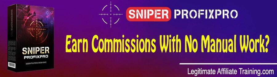 Sniper Profix Pro Review