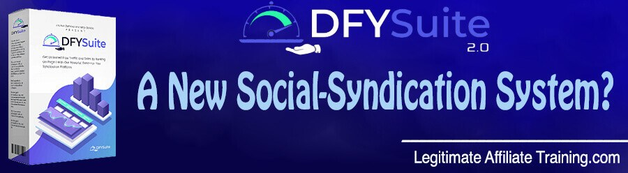 The DFY Suite Review