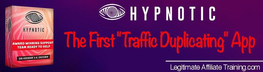 Dan Ashendorf Hypnotic Review