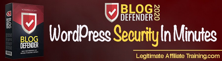 the blog defender