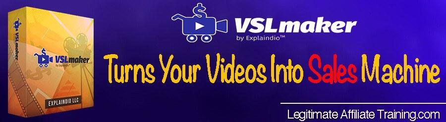 The VSL Maker Review