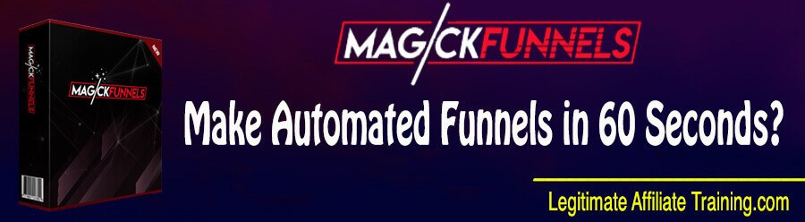 What Is Magick Funnels?