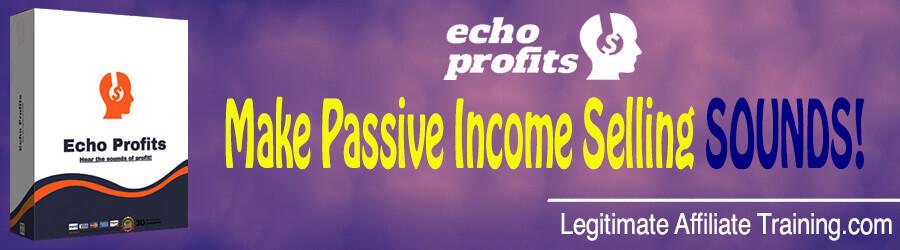 What Is Echo Profits?
