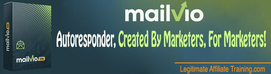 what is Mailvio 25K