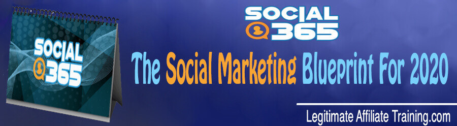 What Is Social 365?